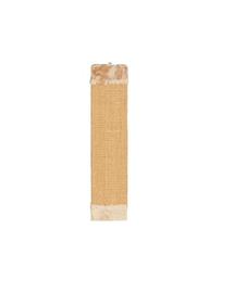 TRIXIE Kaparó plüssel 15 x 62 cm barna