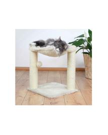"""TRIXIE Kaparó """"Baza"""" 50 cm krém színű, macskáknak"""