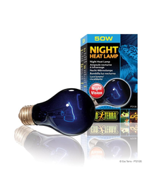HAGEN Exo Terra izzólámpa night glo 50 W
