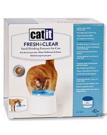 CATIT Szökőkút macskáknak 2l
