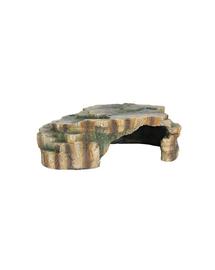 TRIXIE Barlang terráriumba hüllőknek 24 x 8 x 17 cm