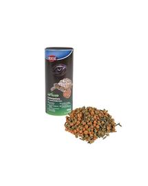 TRIXIE Táp szárazföldi teknősbékának, pellet 150 g - 250 ml
