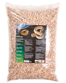 TRIXIE Beech chaff natural terrárium substrate 20 l