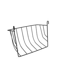 TRIXIE Fém etető 28 cm