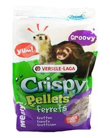VERSELE-LAGA Menyét versele lage 3 kg crispy pellets