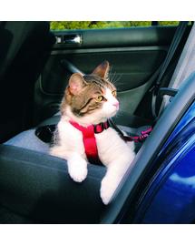 TRIXIE Autós hám macskáknak