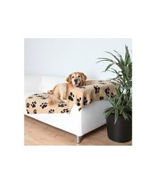 TRIXIE Pléd kutyáknak barney150 x 100 cm bézs