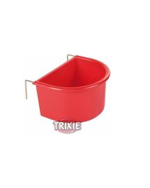 TRIXIE Felakasztható etető műanyag 400 ml