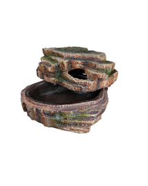 TRIXIE Snake cave 26 x 20 x 13 cm