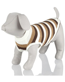 TRIXIE Pulóver kutyáknak hamilton x s 25 cm