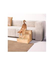 TRIXIE Fa lépcső kutyáknak