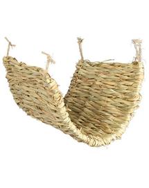 TRIXIE Szőnyeg fűből nyulaknak degu 40 x 28 cm