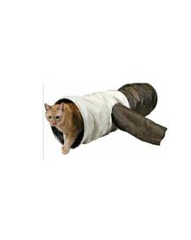 TRIXIE Alagút macskáknak 115 cm