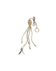 TRIXIE Hal tollal és kötéllel 27 cm