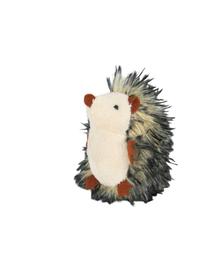 TRIXIE Játék sün macskamentával és hanggal 8 cm