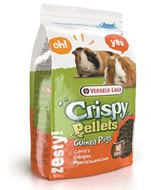 VERSELE-LAGA Prestige 2 kg crispy pellets-guinea pigs