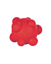 TRIXIE Labda természetes gumiból 7 cm