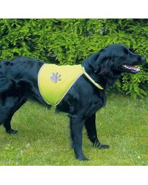 TRIXIE Fényvisszaverős mellény kutyáknak XS