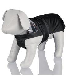 TRIXIE Kabát Paris  fekete XL 70 cm