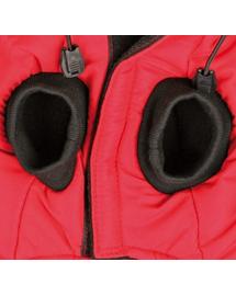 TRIXIE Palermo winter coat S 33 cm