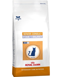 ROYAL CANIN Cat senior consult stage 1 balance 3,5 kg