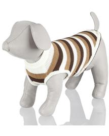 TRIXIE Pulóver kutyáknak hamilton m 45 cm