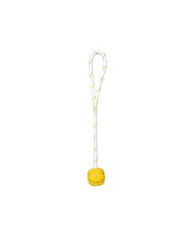 TRIXIE Labda kötéllel 45 cm