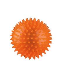 TRIXIE Színes labda thermo gumiból,  átmérő 8 cm