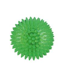 TRIXIE Színes labda thermo gumiból, átmérő 12 cm