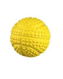 TRIXIE Labda természetes gumiból 55 cm