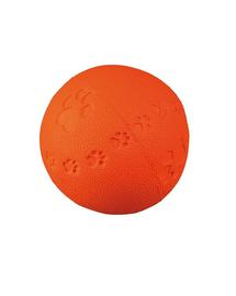 TRIXIE Gumi labda mancsokkal 75 cm