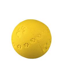TRIXIE Gumi labda mancsokkal 95 cm