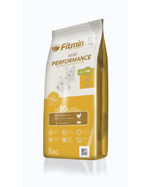 FITMIN Mini performance 3 kg