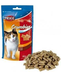 TRIXIE Ropogtatnivaló édesítőszerrel macskáknak 50 g
