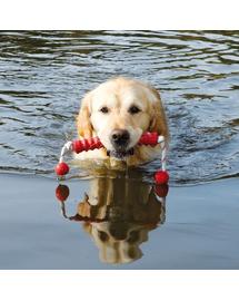 TRIXIE Úszó játék LONG-MOT 20cm