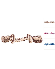 TRIXIE Játék kötél 22 cm