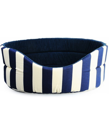 COMFY Marina kék fehér Xl