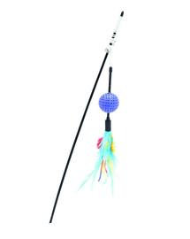 COMFY Játék wilma horgászbot kék labdával 65