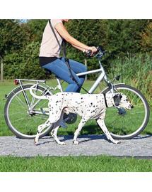 TRIXIE Póráz biciklihez és jogginghoz