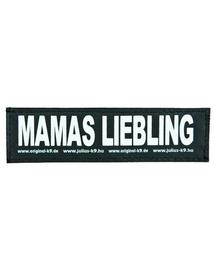 TRIXIE Julius-K9 velcro stickers s mamas liebling