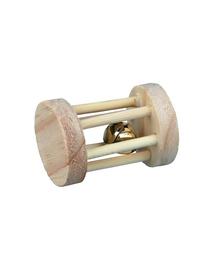 TRIXIE Fajáték tekercs rágcsálóknak 3,5 cm x 5 cm