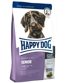 HAPPY DOG Fit & Well Senior 1 kg