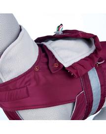"""TRIXIE Kabát """"Iseo"""", XS: 30 cm"""