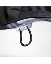 """TRIXIE Kabát """"Rouen"""", S-M:43 cm"""