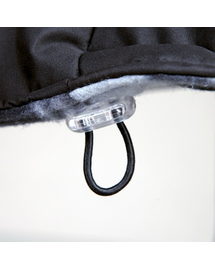 """TRIXIE Kabát """"Rouen"""", M:52 cm"""