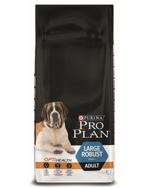 PURINA PRO PLAN LARGE ROBUST ADULT 14kg