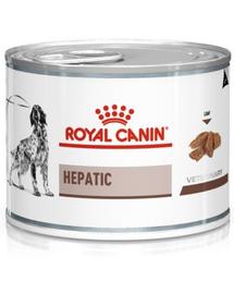 ROYAL CANIN Hepatic 200 g
