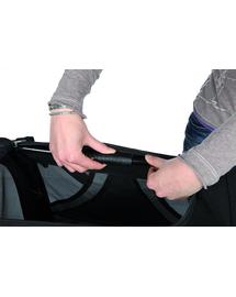 TRIXIE nylon szállító táska 2