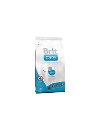 BRIT Care macska light 0,4 kg