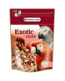 VERSELE-LAGA Exotic Nuts 750 g Diós keverék nagy papagájoknak